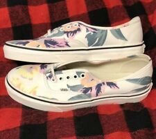 53ee95ae44 Floral Authentic Athletic Shoes VANS for Men for sale