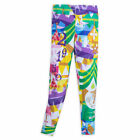 Disney Authentic It's a Small World Womens Leggings Pants for Women Size 1XL 3XL