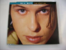 MARK OWEN - I AM WHAT I AM - CD SINGLE CD2 EXCELLENT 1997 - TAKE THAT