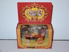 CORGI TOYS 2033 MUPPETSHOW ANIMAL MIB 1970s METTOY COMPANY