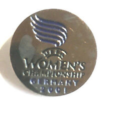 Edad pin uefa Womens Championship Germany 2001