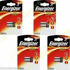 8 x Energizer 27A A27 MN27 12v BatterIES E27A EL812 L828