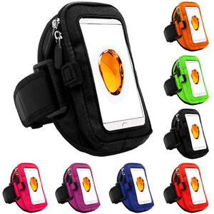 Running Jog Sport Armband Case For iPhone 12 / 12 Pro / 12 Pro Max / 11 / 11 Pro
