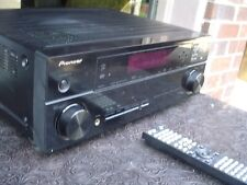 Pioneer VSX-1020-k Receiver Amplifier 240 Watts HDMI Stereo Home theater