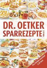 Sparrezepte von A-Z von Dr.Oetker (2015, Taschenbuch)