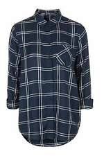 Checked Shirts Topshop for Women