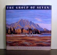 The Group of Seven in Western Canada, Canadian Art and Artists