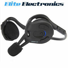 SENA EXPAND LONG RANGE BLUETOOTH HELMET & STEREO HEADSET MOTORCYCLE MOTOR BIKE