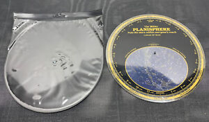 The Miller Planisphere Latitude 30 Degrees North Stars w/ Protective Cover