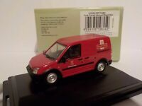 Model Van, Royal Mail Ford Transit Connect, 1/76 New