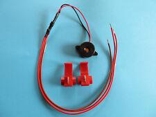 24 Volt BUS,OMNIBUS Blinkerpiepser/Blinkersummer/Blinkererinnerung/Blinkersignal