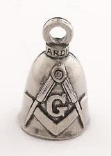 Masonic Guardian® Bell Motorcycle Harley Luck Gremlin Ride