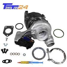 Turbolader BMW 1er 2er 3er 4er 5er X1 X3 136PS-200PS 49335-00645 + Montagesatz