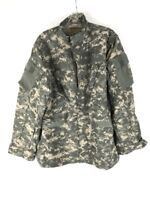 US ARMY STYLE BTP ACU ASSAULT SHIRT MTP MULTICAM JACKET COMBAT UNIFORM