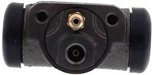 Drum Brake Wheel Cylinder Rear ACDelco 18E1222