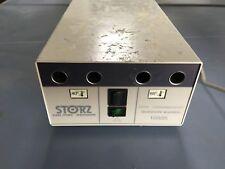 Karl Storz Optique Vorwärmgerät 10905 Télescope Chaudes Endoscopie Système