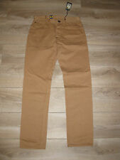 G-Star blades taperd jeans Men hombres Straight Cut nuevo