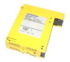 FANUC A03B-0807-C161 I/O MODEL A, OUTPUT MODULE 16 PT, 30 VDC, A03B0807C161