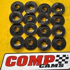 Comp Cams 744-16 Steel Valve 7?? Steel Retainers 1.437 1.500 3/8 BBC