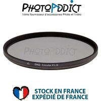 MARUMI CPL DHG Ø52mm - Filtre Polarisant Circulaire Digital High Grade - Japon