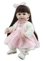 Reborn Doll Clothing Suit For 22 inch Baby Dolls Boy princess Outfit Clothes