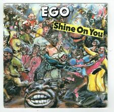 "EGO Vinyle 45T 7"" SP SHINE ON YOU - MOVE IT JUNGLE MAN - CBS 6416 F Reduit RARE"