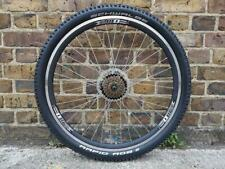 "26"" 27.5"" 650B 29"" 29er MTB Bike Disc/Rim Brake REAR Wheel 6/7/8/9 Speed Tyre"