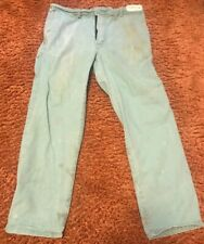 Magid® A.R.C.™ 12 oz NFPA 70E Compliant Arc-Rated Pants 100% Cotton 38x32 Green