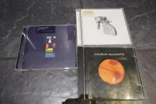 COLDPLAY 3 x CD LP Bundle X & Y, PARACHUTES, Rush of blood to the Head