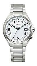 2020 NEW CITIZEN Watch ATTESA Eco-Drive Radio Clock Direct Flight CB1120-50B Men