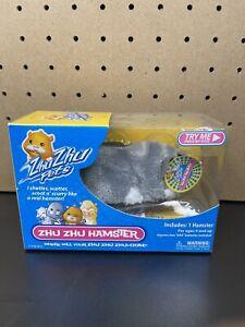 Zhu Zhu Pets Hamster Num Nums NEW NIB Factory Sealed
