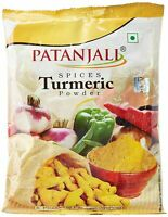 Patanjali Nature Ayurvedic SPICES Turmeric Powder  200 Gram