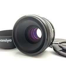 【Nr MINT+++】MAMIYA Sekor D 80mm F/2.8 LS Lens for 645 AF AFD from Japan 106
