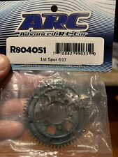 ARC R8.0 R8S 1st Spur 61T #R804051 New
