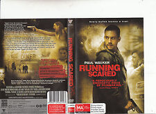 Running Scared-2006-Paul Walker-Movie-DVD