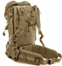 Eagle Industries джут джунгли местности рюкзак ранец, койот коричневый-R-BP-Jr -5 scoy