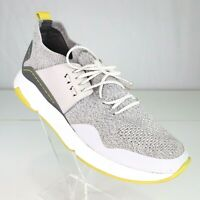 Cole Haan Zerogrand All Day Trainer Gray Sneakers Size 8.5 M Womens W14502 Euc