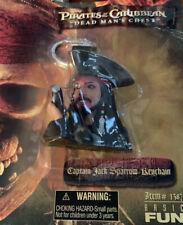 Pirates Of The Caribbean-Dead Man's Chest, Captain Jack Sparrow Key Chain 1996