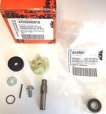 NEW OEM KTM WATER PUMP REPAIR KIT 85 SX SXS MINI 2011-2014 47035055010