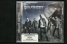 Daughtry – Break The Spell  - CD (C855)