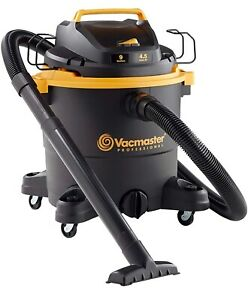 CRAFTSMAN WET DRY VAC 12 Gallon Vacuum Cleaner 5.5 Peak HP Portable Shop Blower