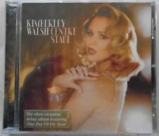 KIMBERLEY WALSH - Stage ~ CD ALBUM