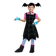 Disguise Vampirina Deluxe Child Costume Black Medium/7-8