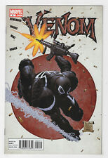 Venom #2 (June 2011, Marvel) 1st Printing Kraven the Hunter Remender Moore Q