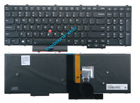 Original New lenovo IBM Thinkpad P50 (Not compatible P50s) US keyboard backlit
