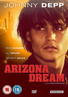 Arizona Sogno DVD Nuovo DVD (OPTD2440)