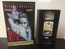 The Bear vhs - (VHS) - Guild - Big Box - Ex Rental #