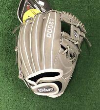 """Wilson A2000 11.75"""" Fastpitch Softball Infield Glove - WTA20RF191175"""