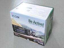 ICOM IC-705 HF/6m/2m/70cm QRP Allmode-Portabeltransceiver !!NEU!! [000]