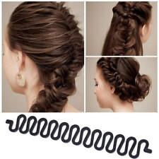 Braider Hair Tools New Korean Women Fishbone Braid Hair Clip Accessories LD